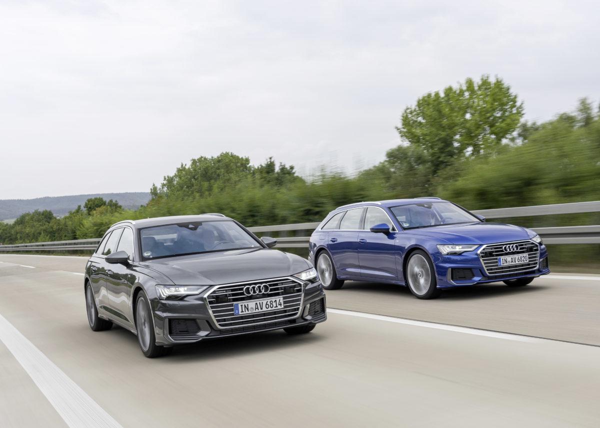 Audi: nuovi propulsori Diesel e benzina nel segno dell'efficienza e delle performance per la gamma A