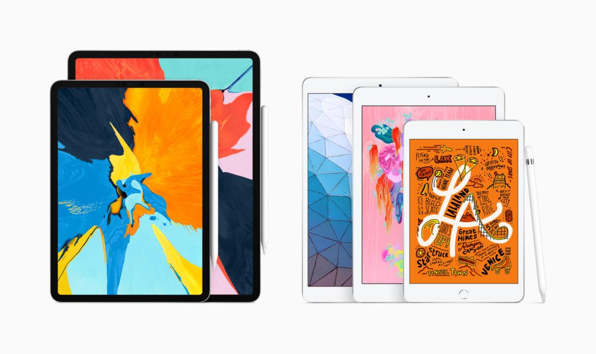 iPad Mini e iPad Air 2019: ecco quando arrivano e quanto costano in Italia