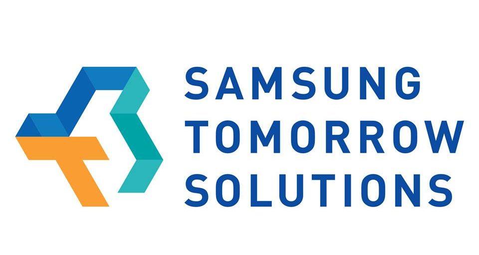 Samsung annuncia la nuova edizione di Tomorrow Solutions 2019, competizione creativa volta allo sviluppo di un mondo migliore