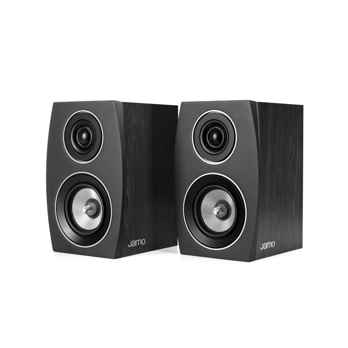JAMO Concert 9 Series II: sound cristallino e materiali di pregio per un restyling raffinat