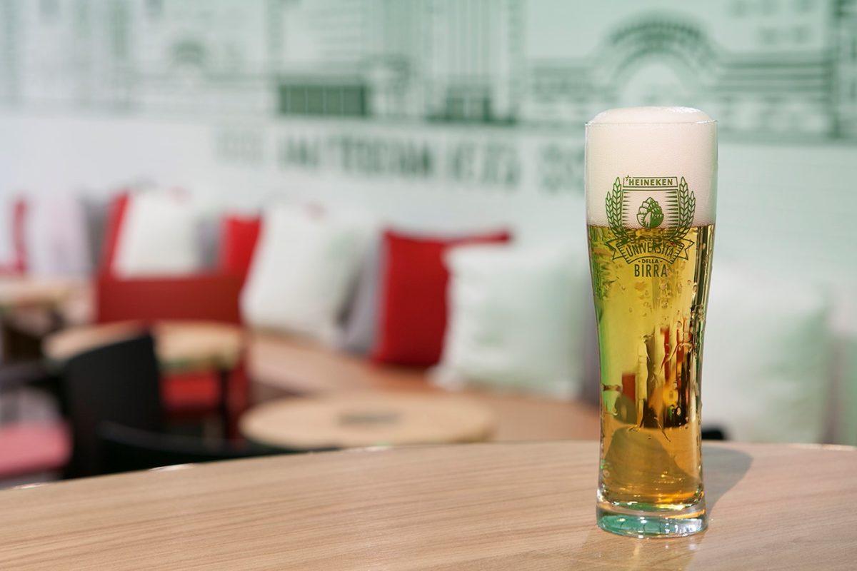 Università della Birra e Acer, un modello formativo assieme a Heineken