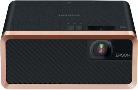 Epson presenta EF-100W/B, il videoproiettore laser 3LCD più piccolo al mondo