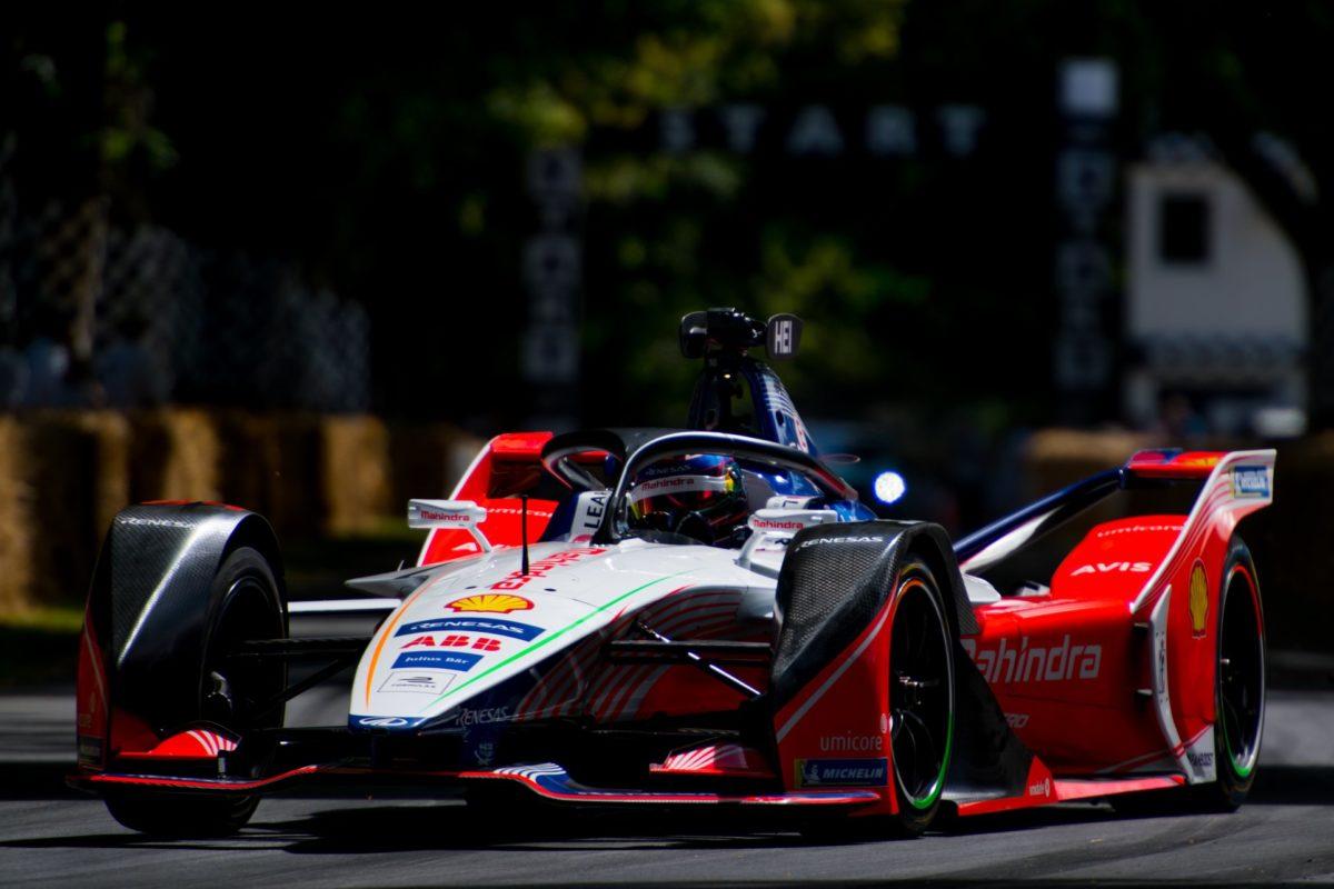 I piloti Mahindra Wehrlein e D'Ambrosio chiudono la stagione: i risultati