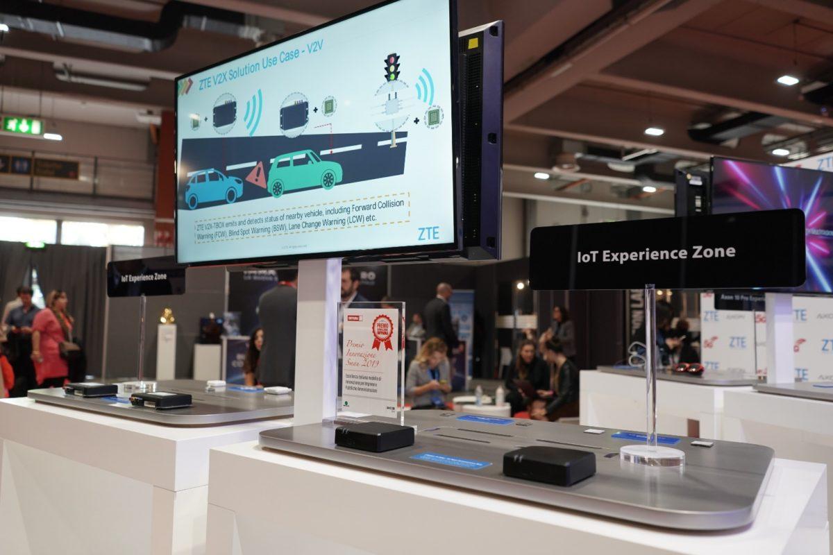 Prove tecniche di futuro: i device 5G che miglioreranno la vita dei consumatori