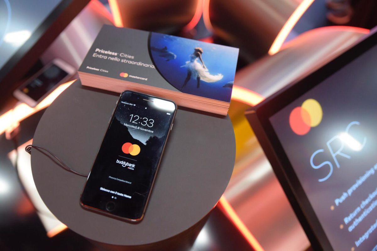 Sicurezza, mobilità elettrica, le nuove carte di debito digitali e il lancio degli smart payment in contesti sciistici