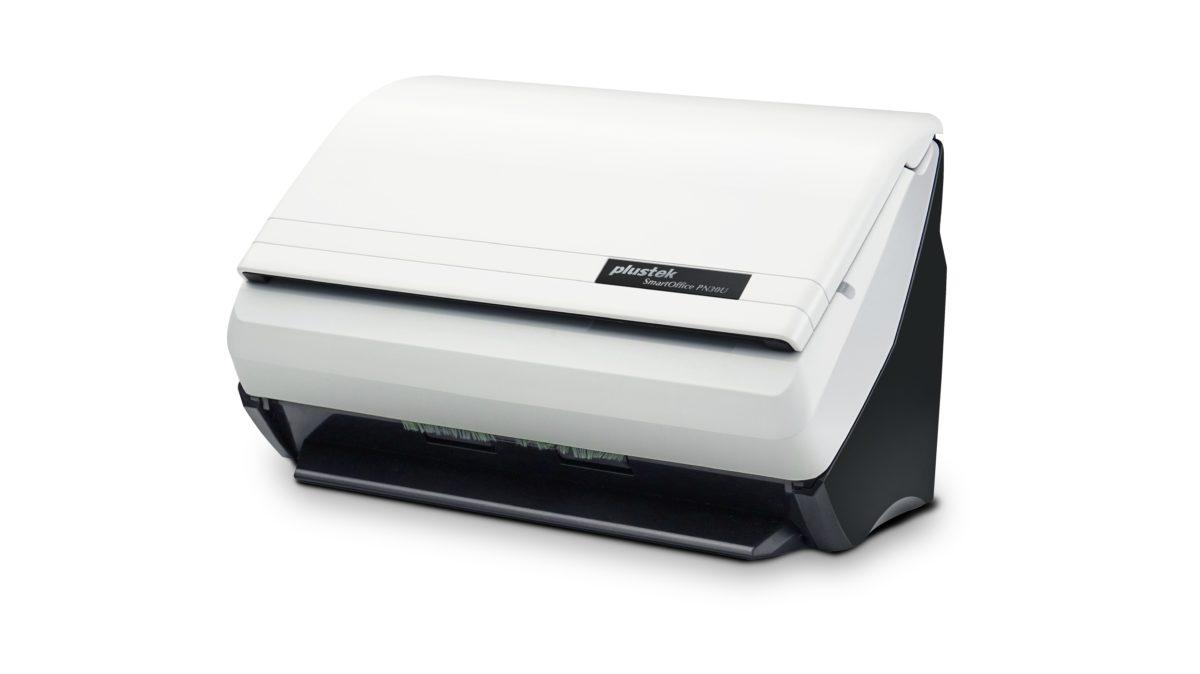 Da Plustek un nuovo scanner di rete compatibile anche con Mac