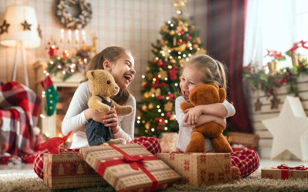 Verso Natale: sul web è corsa ai doni per la gioia dei piccoli