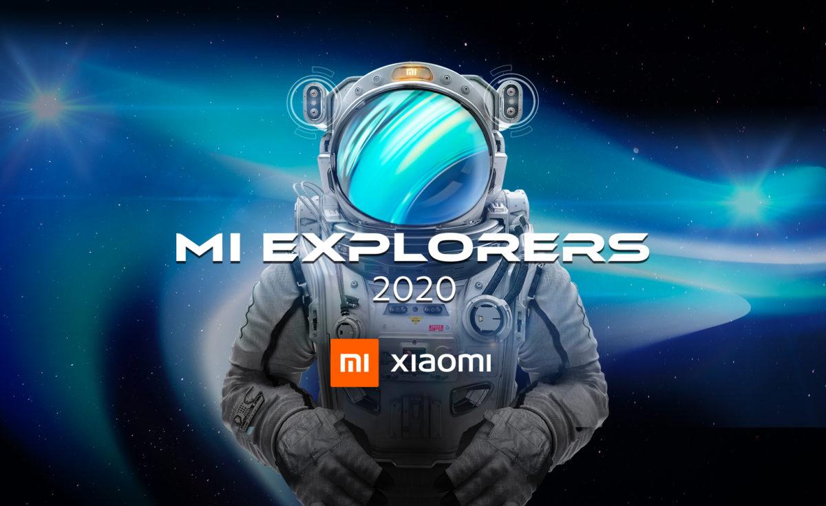"""10 anni di Xiaomi: l'azienda selezionerà 20 Mi Fan per il programma """"Mi Explorers 2020"""""""