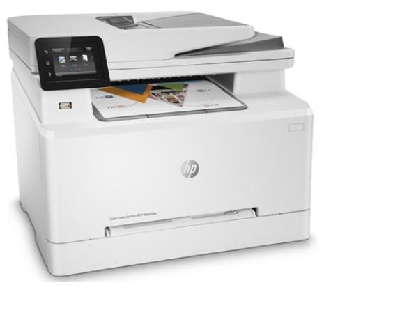 HP presenta le serie di nuova generazione Color LaserJet Pro M100 e M200