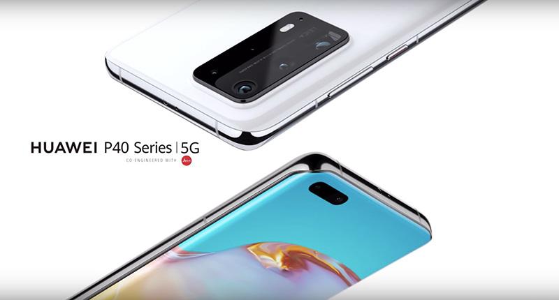 Huawei P40: le previsioni sull'andamento del prezzo