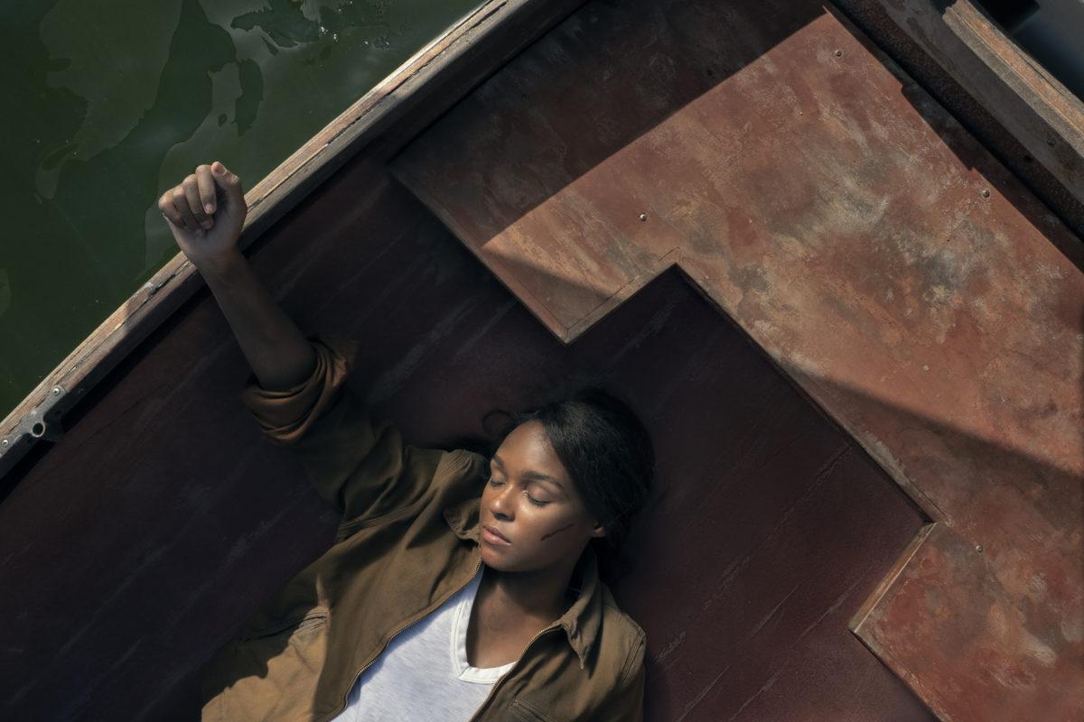 HOMECOMING: disponibile il trailer della seconda stagione con Janelle Monáe
