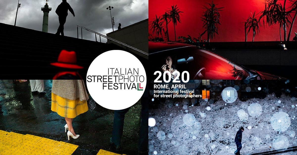 ISPF 2020. Il primo Festival di fotografia comodamente da casa