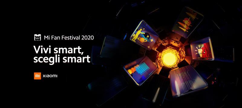 Mi Fan Festival 2020: Xiaomi stupisce i propri fan con una serie di eventi in live streaming e imperdibili promozioni
