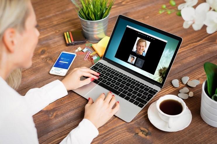 I cinque consigli di TeamViewer per lavorare da casa