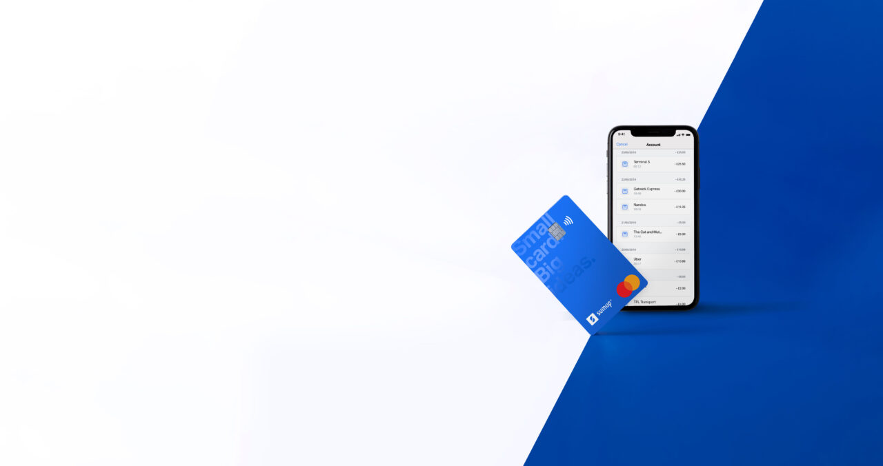 SumUp e Mastercard lanciano soluzioni di pagamento a bordo dei veicoli commerciali Ford