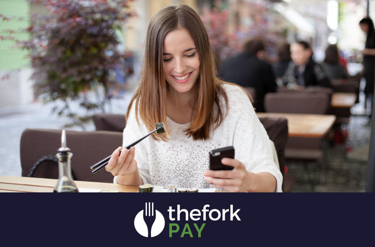 Attivo TheFork Pay: accordo con FIPE su iniziative per supportare insieme il settore