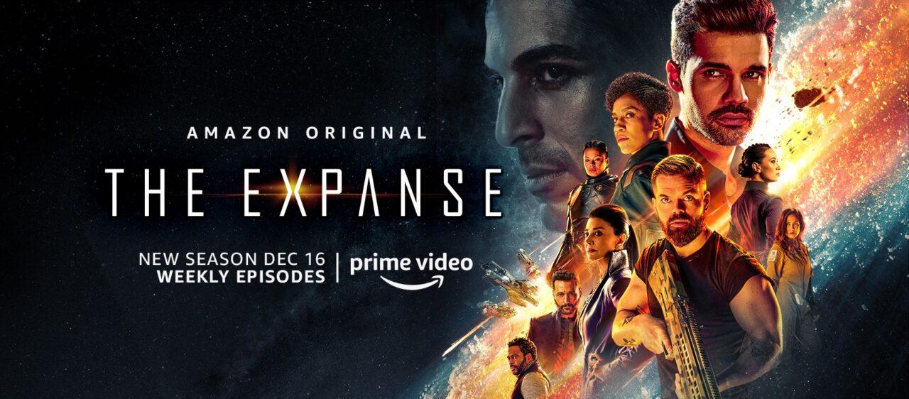 The Expanse, annunciata la sesta e ultima stagione