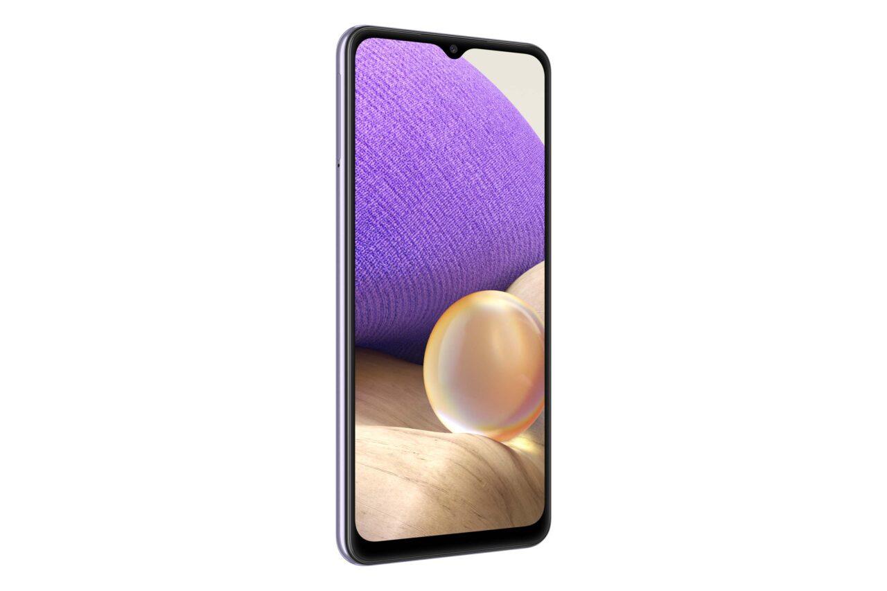 Samsung annuncia Galaxy A32 5G: la connettività 5G a un prezzo accessibile