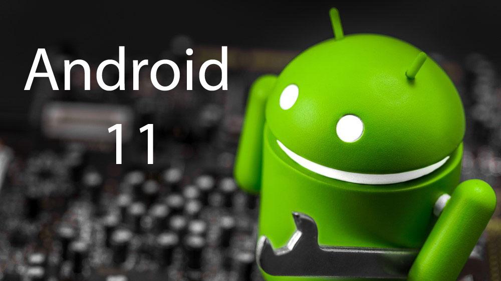 Android 11 su Sony Xperia 1 e Xperia 5
