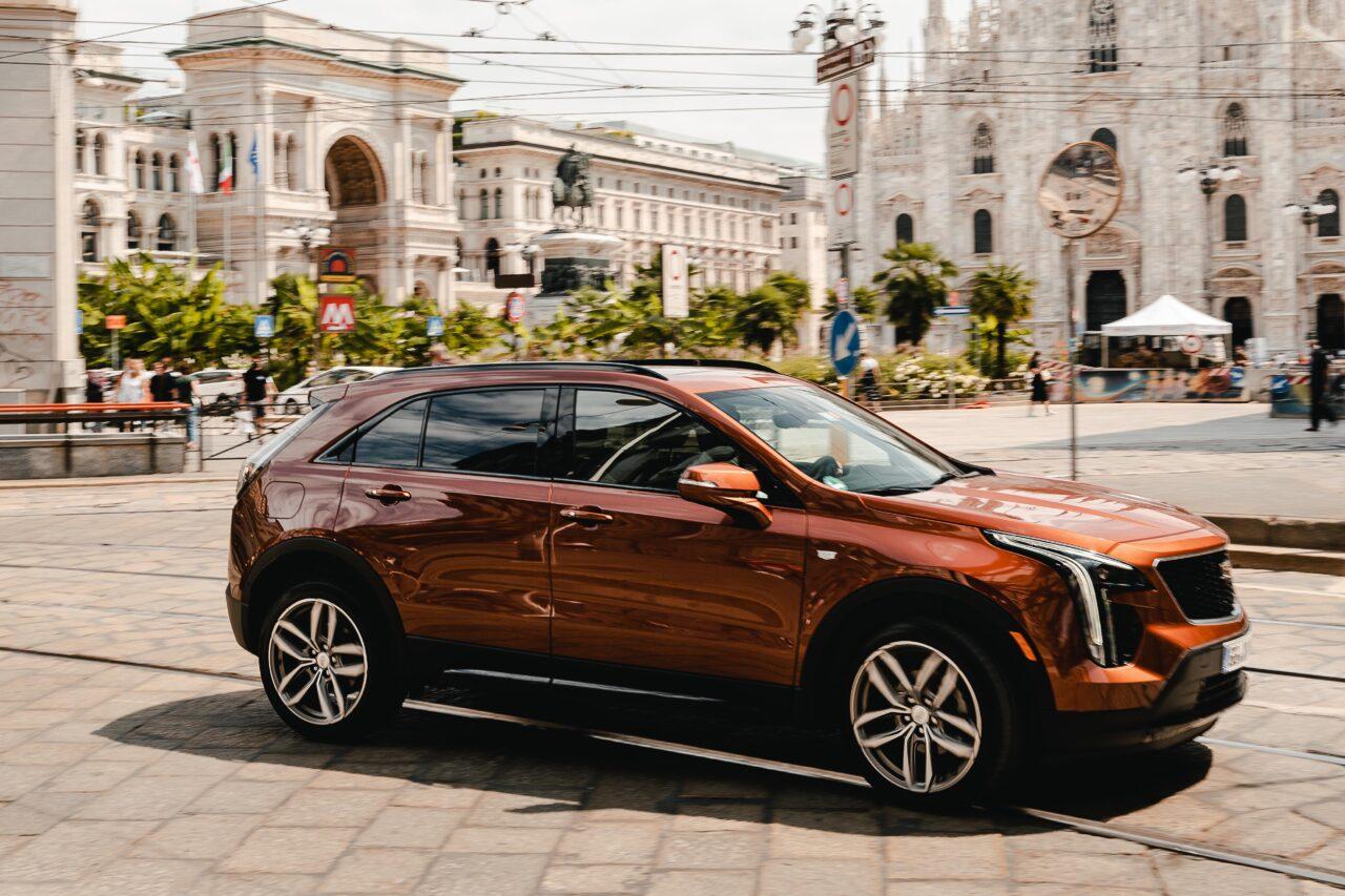La rete American Division – Automotive Network, dove comprare in Italia Chevrolet, Cadillac e Corvet