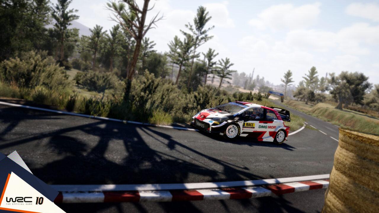 Rivivere i 50 anni del Campionato del Mondo di Rally con WRC 10