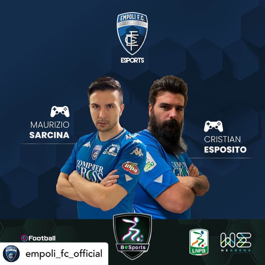 Esport Revolution presenta i team ufficiali: da Rocket League a Fortnite, tutti i player del club
