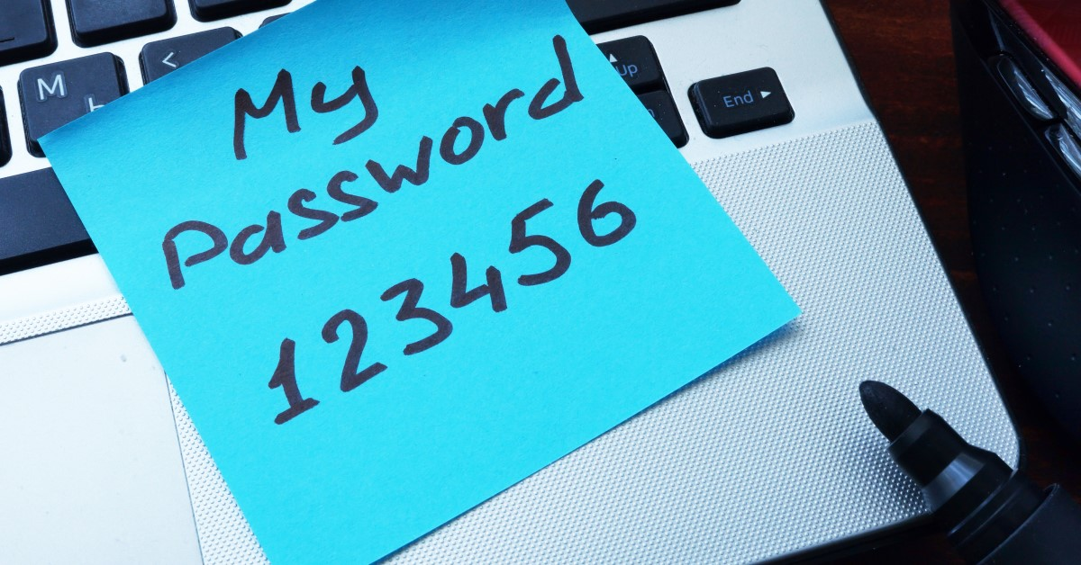 World Password Day 2021: ecco perchè '123456' resta una pessima idea