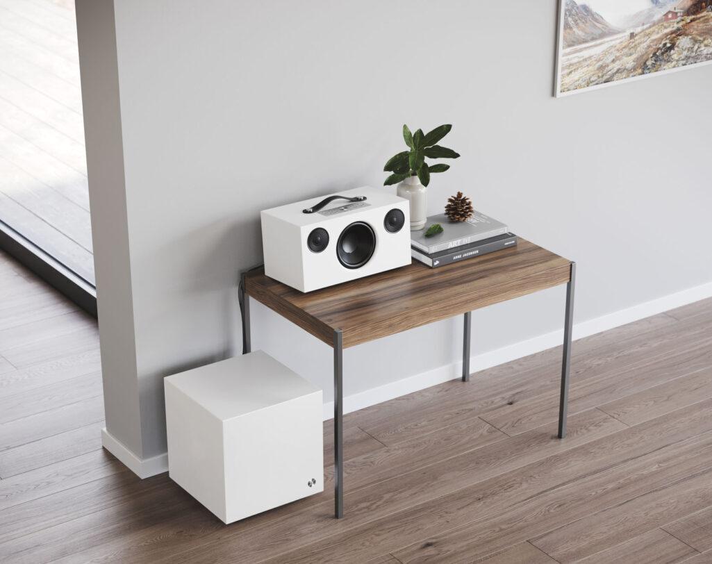 Audio Pro: C10 MkII & SW-5. Nuovi device per una casa sempre più smart