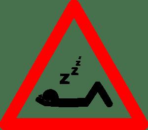 Panneau-dormir