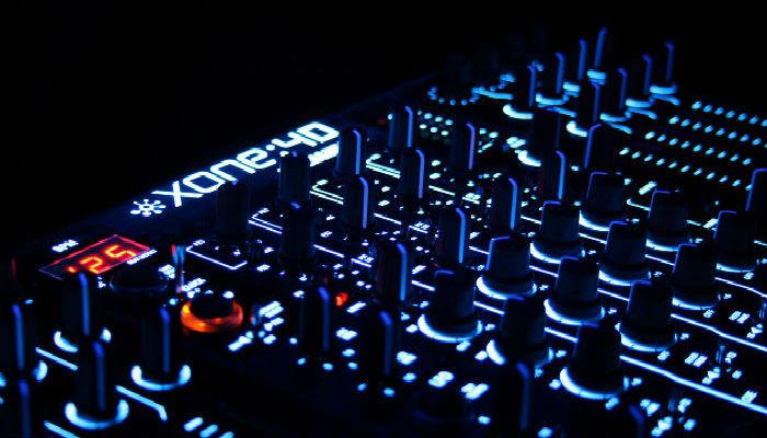 La Tecnología En La Música