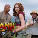 jumanji 2 trailer jumanji en la selva