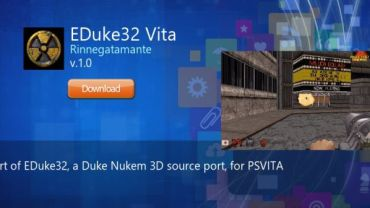 descargar eduke32 vita duke nukem 3d para ps vita