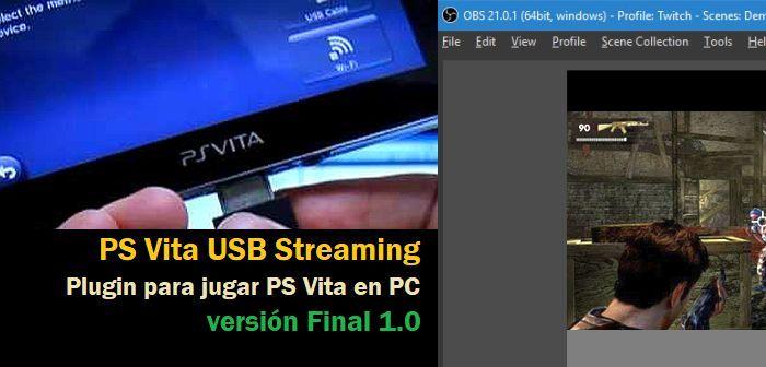 ps vita usb streaming v1.0