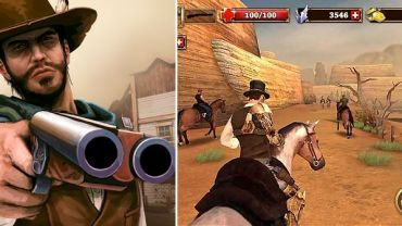 west gunfighter red dead redemption para android