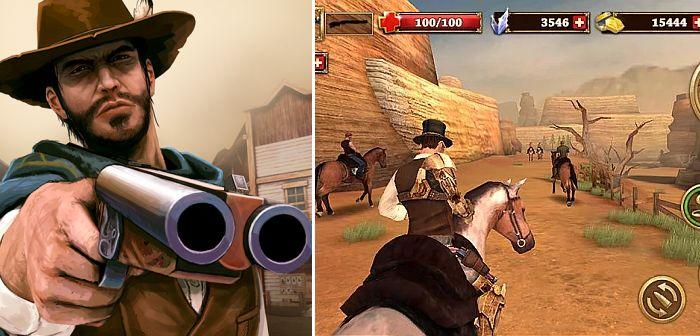 west gunfighter red dead redemption para android