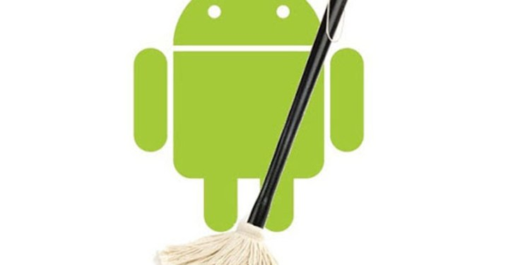 clean android