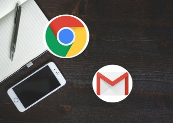 Gmail y Chrome por defecto en iPhone