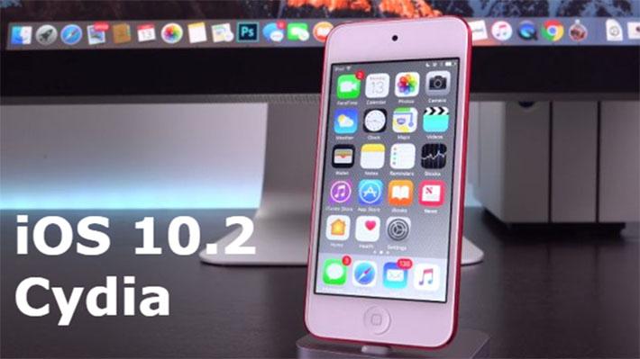 20 Tweak tra i più recenti ed interessanti di Cydia per iOS 10.1.1 ed iOS 10.2