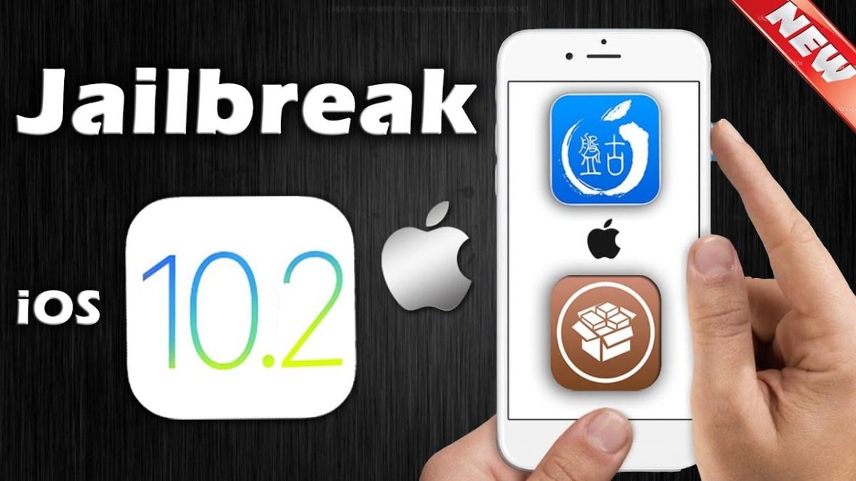 Sempre più jailbreak iOS 10.2 su iPhone 6S, SE, 6, 5S: link e guida definitiva alla procedura di sblocco