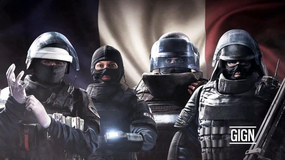Nuovo DLC disponibile per Rainbow Six Siege, tutti i contenuti dell'Operazione Velvet Shell del 7 Febbraio