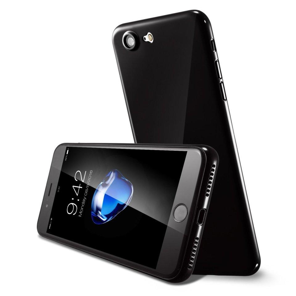 Custodia di iPhone 7, 0,3 mm UltraSlim Case per Apple iPhone 7