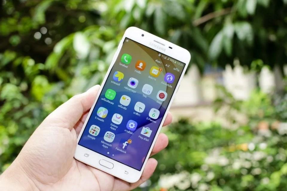 Brillo de la pantalla del móvil