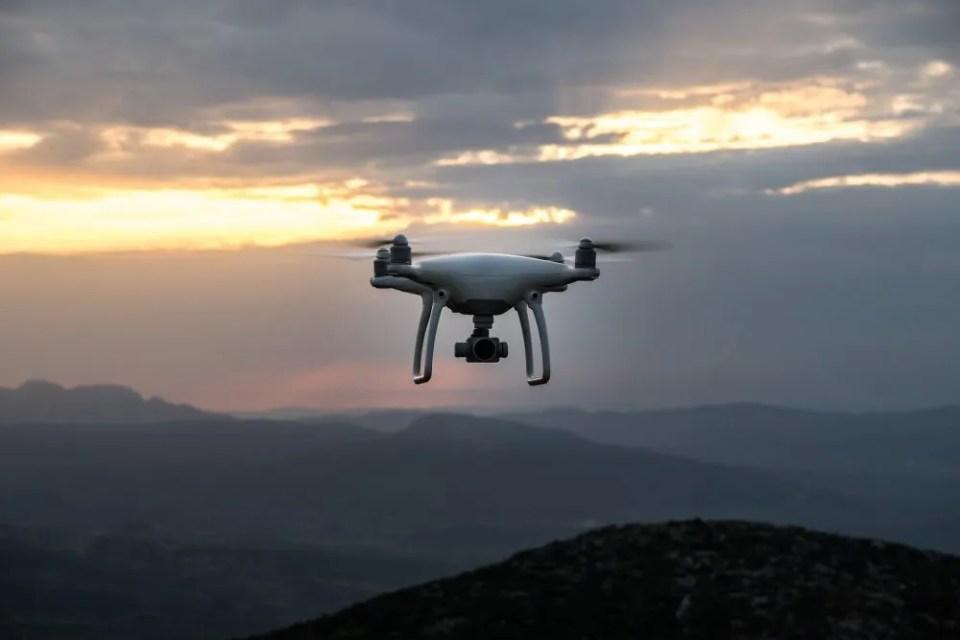 Drones normativa en España