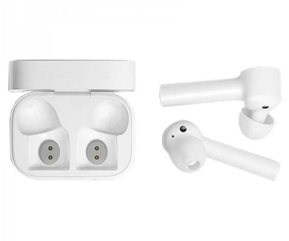 Características de los nuevos auriculares Xiaomi