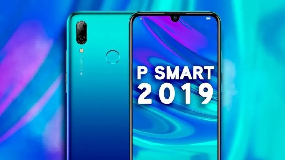 Huawei P Smart y Huawei P Smart+, los móviles de gama media más vendidos en 2018