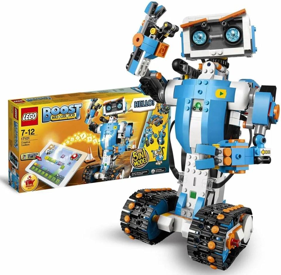 Mejores kits de robótica y codificación para niños de menos de 6 años