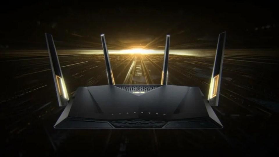 Cómo configurar wifi para incrementar velocidad de conexión WiFi