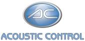 logo acoustic control