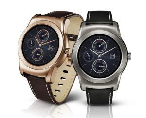 LG Watch Urbane nuevo smartwatch