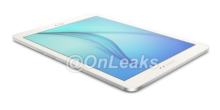 Imagen de la Samsung Galaxy Tab S2